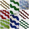 Standard Ric Rac Ribbon - Various Colours (1 Quantity = 5 Metres)