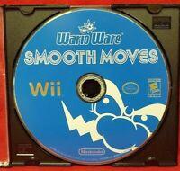 WarioWare Smooth Moves  - Nintendo Wii Wii U Game Works - 1 Owner CIB