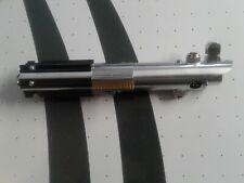 Graflex 2.0 Skywalker Rey lightsaber hilt with saber core soundboard