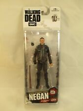 "2018 WALGREENS EXCLUSIVE AMC THE WALKING DEAD SERIES 10 ""NEGAN"" 5 INCH TOYS 12+!"