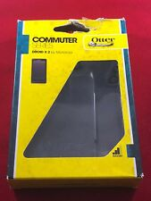 NEW Motorola Droid X 2 OEM OtterBox Commuter Case - Black 100% Authentic