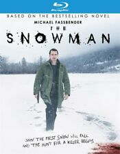 The Snowman (Blu-ray Disc, 2018)