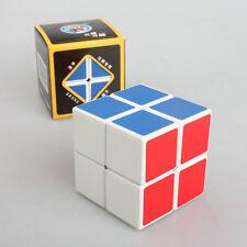 Shengshou Cube 2x2x2 Magic Speed Cube Ultra-Smooth  Twist Puzzle rubik 2 color