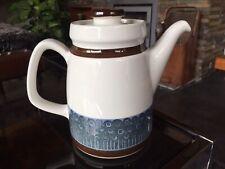 Vintage Rorstrand Amanda Pattern by Christina Cambell Large Coffee Pot