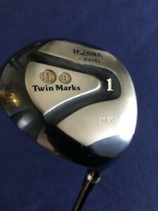 Honma Driver Twin Marks 355Ti 10.5 Degree Regular Flex