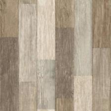 York Rustic Living Pallet Board on Sure Strip Wallpaper LG1401