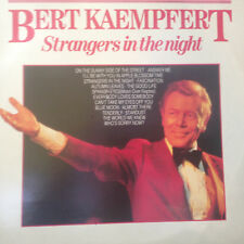 Bert Kaempfert - Strangers In The Night - 1987 - LP Vinyl