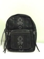 Ash Stevie Small Embroidered Backpack Nwt