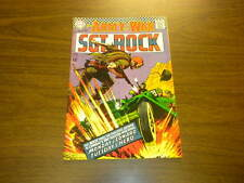 Our Army At War #181 Dc Comics 1967 Sgt. Rock