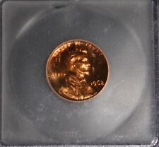 1962 PR 69 Deep Mirror Proof Cameo Lincoln Memorial Cent