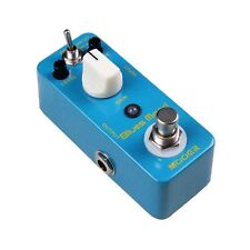 Mooer Micro Series Blues Mood - Blues Drive Effects Pedal  - BRAND NEW