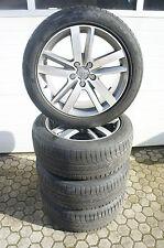 """Audi Q7 4L Sommerreifen Alufelgen 275/45/20"""" 110Y Goodyear Komplettrad  Sommer"""