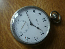 pocket watch  REVUE
