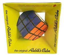 Ideal Original Rubik's Cube #2164-2 Factory Sealed