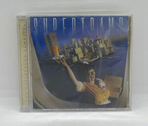 Supertramp Breakfast in America CD Remastered Album (2010) - NEW