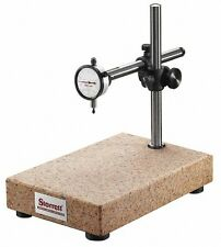 Starrett 653g Granite Comparator Stand Without Indicator In Stock