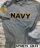 US Navy Naval Military Tshirt S - 3XL, 4XL 5XL 00