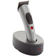 Wella xpert Haarschneidemaschine silber