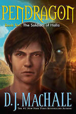 NEW The Soldiers of Halla (Pendragon) by D.J. MacHale