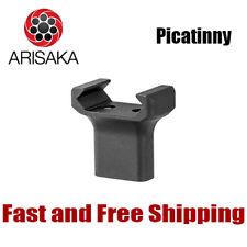 Arisaka Defense Low Profile Finger Stop /Mini Handstop for Picatinny Rail Forend