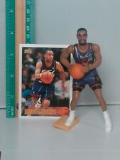 1997 NBA Starting Lineup Damon Stoudamire Toronto Raptors Guard Figure Star !!