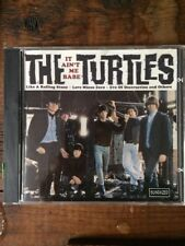 It Ain't Me Babe by The Turtles (CD, Apr-1994, Sundazed)