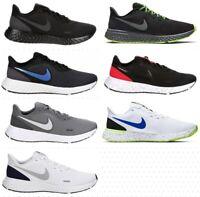 Nike Revolution 5 Men's Shoes Sneakers Running Cross Training Gym Workout NIB
