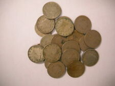 2 Liberty V Nickels 1883 No Cents and 1912 First & Last Years One of Each