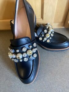 Kate Spade Karry Too loafers size 5M NEW with out box