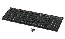 LogiLink (ID0106) Funk Tastatur mit Touchpad