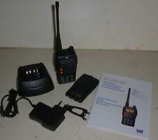 Team TeCom-X5 PMR 446 Mhz 500 mW 8 Kanäle Digital Anzeige + Selektivruf
