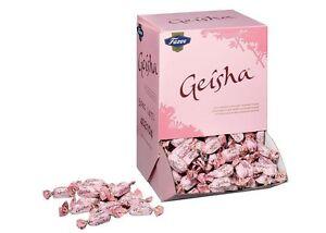 Fazer GEISHA Milk Chocolates with Soft Hazelnut Filling Bulk Candy
