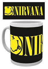 """Nirvana Tasse """"Smiley # 2"""" Tasse à café-Mug"""