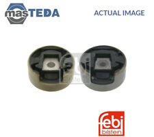 FEBI BILSTEIN UPPER LOWER ENGINE MOUNT MOUNTING 45309 P NEW OE REPLACEMENT