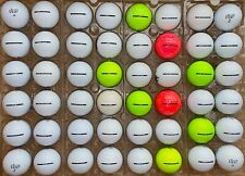 48 VICE Golf Balls - Very Good to Near Mint Condition - 3A / 4A - Pro, Pro Plus