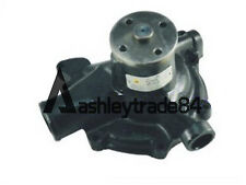 New Water Pump ME995053 ME075218 for Mitsubishi fuso 6D16T Truck