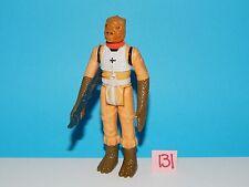 Vintage Star Wars Bossk Bounty Hunter