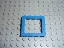 Set 6986 6781 6895 6886 6955 ... Vitre TrRed Glass ref 3855 LEGO Espace space