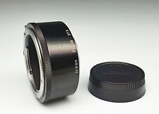 NIKON EXTENSION TUBE PK-13