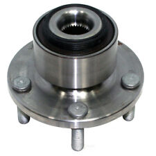 Axle Bearing and Hub Assembly-Premium Hubs Front Centric 400.39009