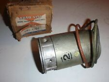 RARE NOS 12V Convertible Top Lift Motor 1955 Chrysler & 56 Ford Lincoln Mercury