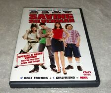 Saving Silverman (Special R Rated Version Dvd *Rare