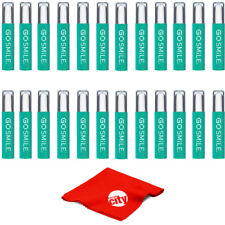 Go Smile GST26 Advanced Touch Up Anti-Stain Fresh Mint Applicators (28)