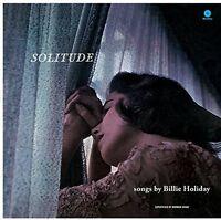 Billie Holiday - Solitude [New Vinyl LP] Spain - Import