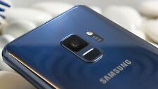 Samsung Galaxy S9 G960U 64GB Blue AT&T / Sprint / T-Mobile / Verizon Unlocked