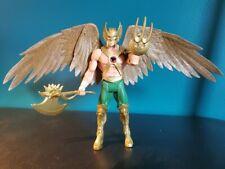 "DC Universe Classics Unlimited New 52 Hawkman (Carter Hall) - loose 6"" Mattel"
