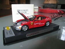 BBR Original Gasoline GACH01  Ferrari 612 Scaglietti Tour China 2005