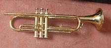 Trompete - SIGNUM-F  in B - vermutl. 60er Jahre - DDR?