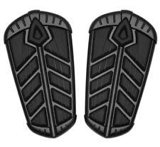 Dark Horse Kuryakyn Black Floorboard Relocation Brackets Pair for Indian 2014-2019 Classic Roadmaster Models 5799 Vintage Chieftain Springfield