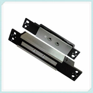 2200 Kg DC12-24V Holding Force Electric Shear Magnetic Lock For Access Control